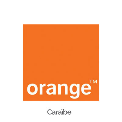 Orange Caraïbe